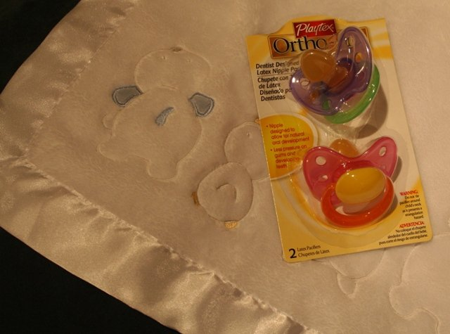 ** Big Baby  Pacifier for adult baby ABDL **