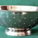 Alegacy (R27) - 5 Qt Stainless Steel Footed Colander