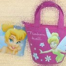 Tinker Bell Coin Purse - Hot Pink
