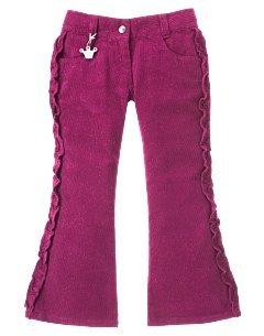 Gymboree Winter Princess Pants Sz 3
