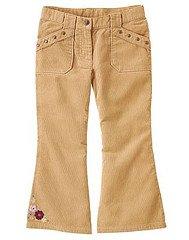 Girls Gymboree Autumn Highland Pants Sz 5