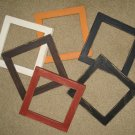 6 Primitive (distressed) frames 6x6