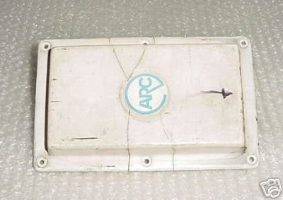 Aircraft ARC / Cessna L-521B ADF Loop Antenna, 32880