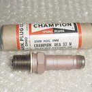 Champion Spark Plug REA32N for Lycoming 360, 540, 541