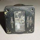 2 in 1 Amps / Volts, Ammeter / Voltmeter Indicator, 92267