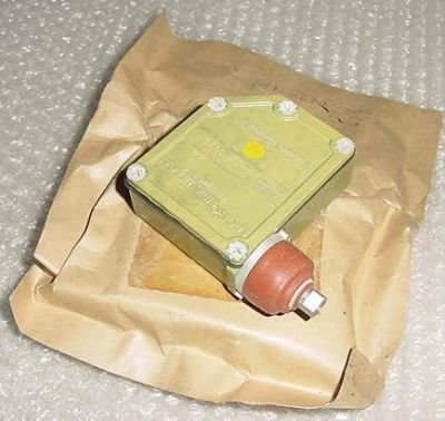 NEW!! Aircraft Switch / Micro Switch Housing, HN-LNN-3031