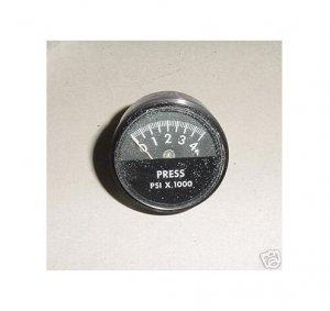Boeing Aircraft Hydraulic Pressure Indicator 6931-700