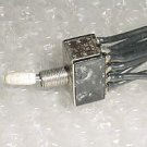 MST405N, 238-242, Aircraft Toggle Switch / Micro Switch