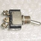 MS35058-23, 58231, Two Position Aircraft Toggle Switch