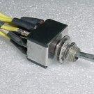 JMT-323, 5930-00-584-4530, Aircraft Toggle Micro Switch