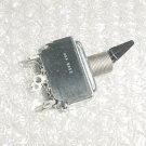 8652, 8652-, Nos Aircraft Three Position Toggle Switch