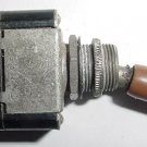 AN3021-2, 8801K13, Two Position Aircraft Toggle Switch