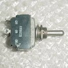 8906K778, 109B151, Nos Aircraft Three Position Toggle Switch