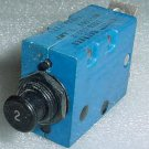 1500-052-2, MP1503, Mechanical Products Aircraft Circuit Breaker