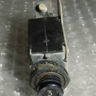 BACC18Z3R, 4310-002-3, 3A Slim Aircraft Circuit Breaker