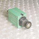 2TC12-5, 5925-00-135-4276, 5A Klixon Aircraft Circuit Breaker