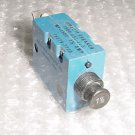 1500-052-105, MP-1502, 1.5A Mechanical Products Circuit Breaker