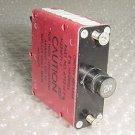 6752-12-2, MS24571-2, 2.5A Klixon Hi Temp Circuit Breaker