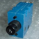 1500-008-05, LS7501-1/2,0.5A Mechanical Products Circuit Breaker