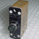 100-007-15, BACC18G15, Vintage Aircraft 15A Circuit Breaker