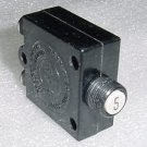 454668, 435-205-103, Piper Aircraft 5A Circuit Breaker