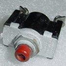 PSM-15, 43A8304-15, Klixon PSM Srs 15A Aircraft Circuit Breaker