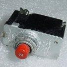 PSM-2, 43A8304-2, Klixon PSM Series 2A Aircraft Circuit Breaker