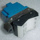 2TP1-1, SMC420864-3, Three position Aircraft Rocker Micro Switch