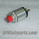 5930-00-633-7248, D207W3R, Aircraft Push Button Switch