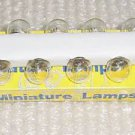 1251, E-1251, Lot of Aircraft Miniature Light Bulb Lamps