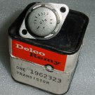 1962323, 5961-00-011-8299, Delco Remy Generator Transistor