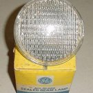 GE4582, GE-4582, Helicopter Flood Light Sealed Beam Lamp