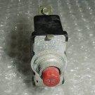 PSM-25, 43A8304-25, 25A Klixon PSM Series Circuit Breaker