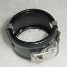 CA33017, 556-731, New Piper Aircraft Grooved Coupling Clamp