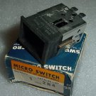 2N4, 2N4-, Nos Micro Switch Aircraft Annunciator Switch Housing