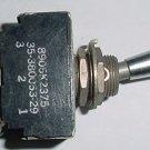 8906K2375, 35-380053-29, Beech Bonanza Aircraft Toggle Switch