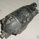 Aircraft Adel De-icer Pump