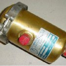 Aircraft Hydraulic Fluid Filter