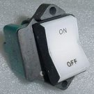 5930-01-222-0220, 4TP1-31, Aircraft Rocker Micro Switch