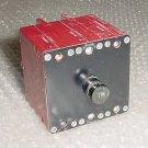 10-60806-7, 6752-304-7 1/2, 7.5A Klixon Aircraft Circuit Breaker