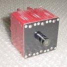 6752-304-10, 10-60806-10, 10A / 3 in 1 Klixon Circuit Breaker