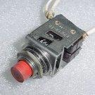 2PB12T2, 79-2912-338805, Push Button Aircraft Micro Switch