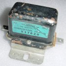 X-17620, X17620, Wico / Prestolite Over Voltage Relay / Control