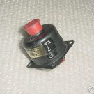 Aircraft Oxygen System Pressure Switch, 40110