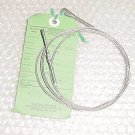 NAS302-26-0630, NAS-302-26-0630, Aircraft Control Cable Assembly