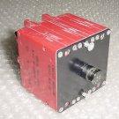 6752-304-20, 5925-01-155-8672, 3 in 1 Klixon 20A Circuit Breaker