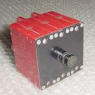 6752-304-25, 10-60806-25, 3 in 1 Klixon 25A Circuit Breaker