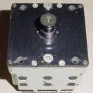 D6760-17-7, D-6760-17-7-1/2, 7A Klixon Aircraft Circuit Breaker