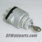 757-597, 10-357200-1, Piper Cherokee Ignition / Magneto Switch