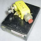H6-6, R89362, Electrosnap Aircraft Hermetically Sealed Switch